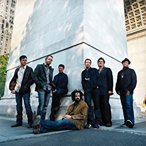 Image de Counting Crows