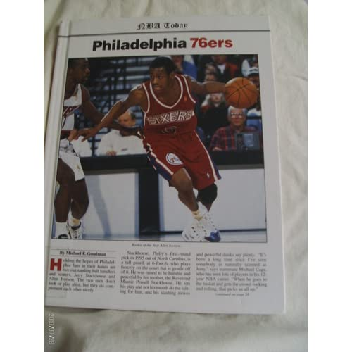 Philadelphia 76Ers (NBA Today (Mankato, Minn.).)