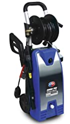 All Power 2000 PSI Electric Stainless Steel Pressure Washer