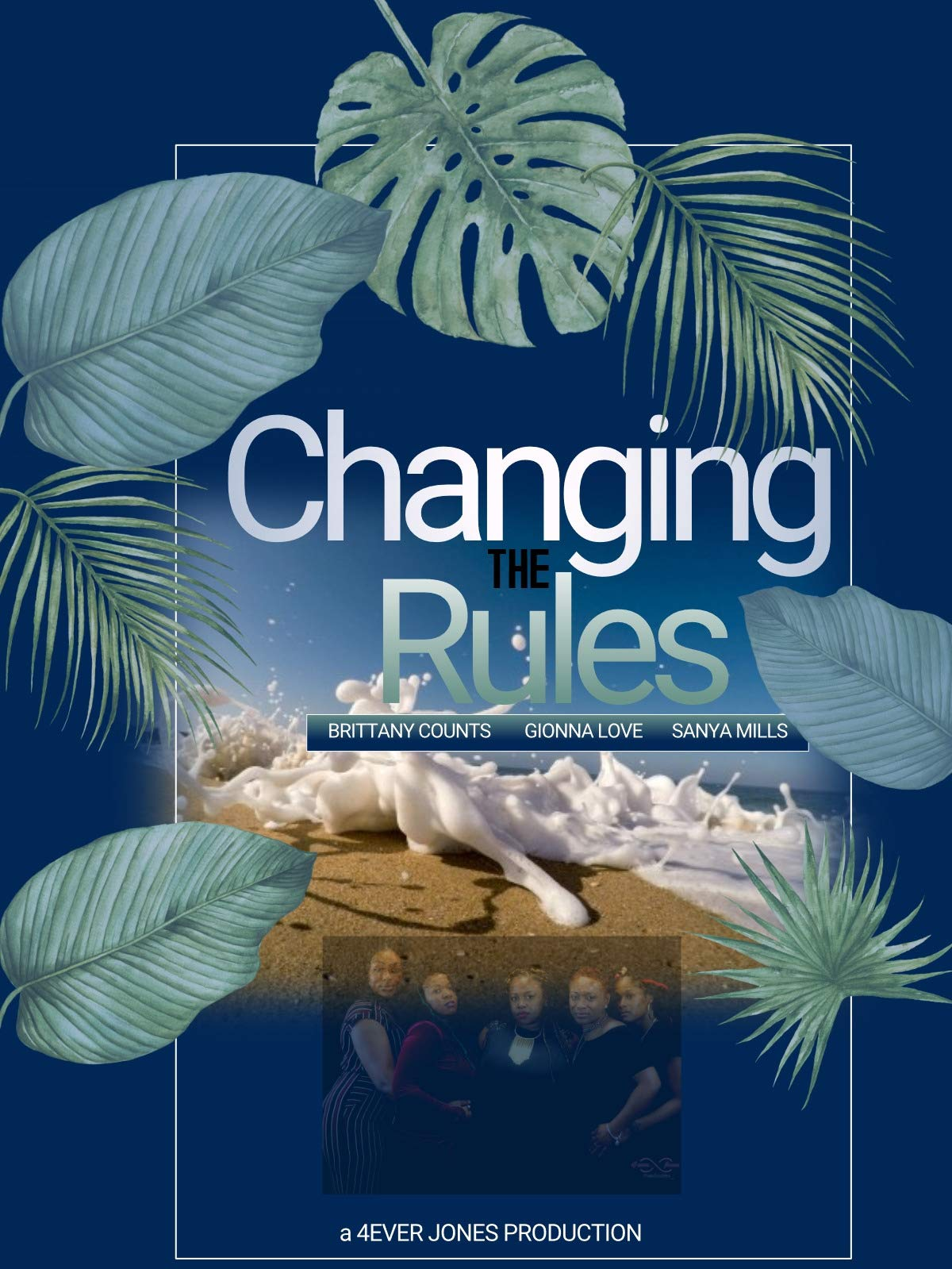 Changing The Rules II