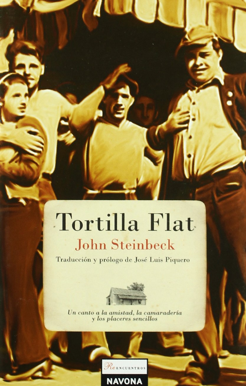 an analysis of virtues in tortilla flat by john steinbeck