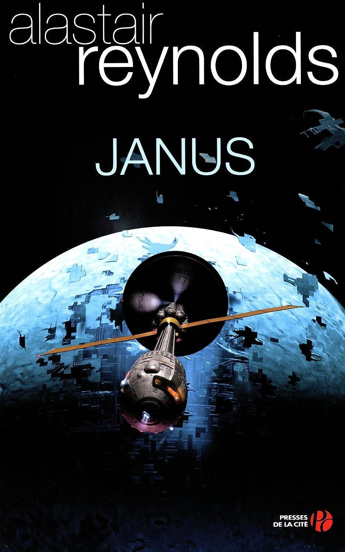 Janus [Roman] [MULTI]