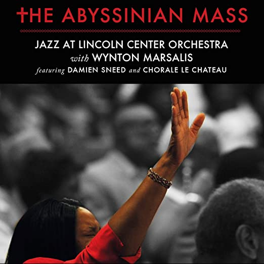 Abyssinian Mass