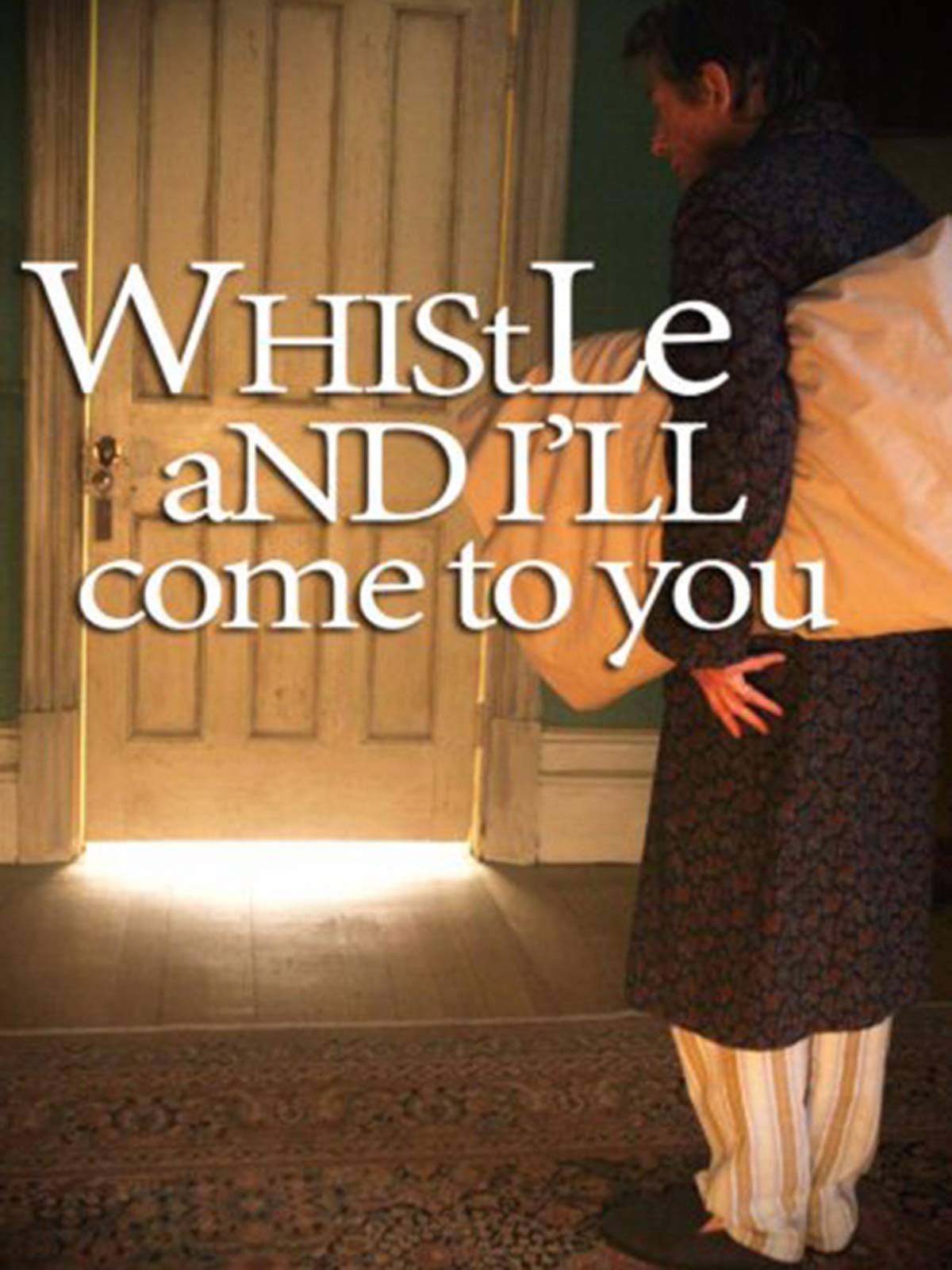 Whistle and I'll Come to You on Amazon Prime Video UK