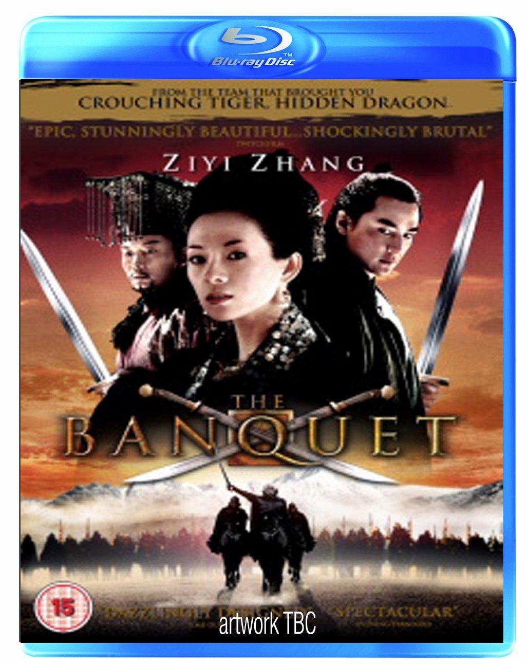 The Banquet Movie