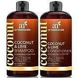 Artnaturals Coconut Lime Duo, 16 Ounce, 2 Count