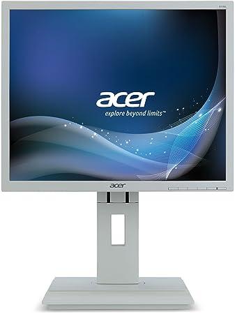 "Acer B196LWMDR Ecran PC Ecran LCD 19 "" 250 cd/m² 16:10"