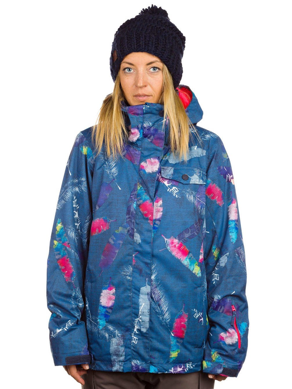 Roxy Damen Snowboard Jacke Jetty Jacket