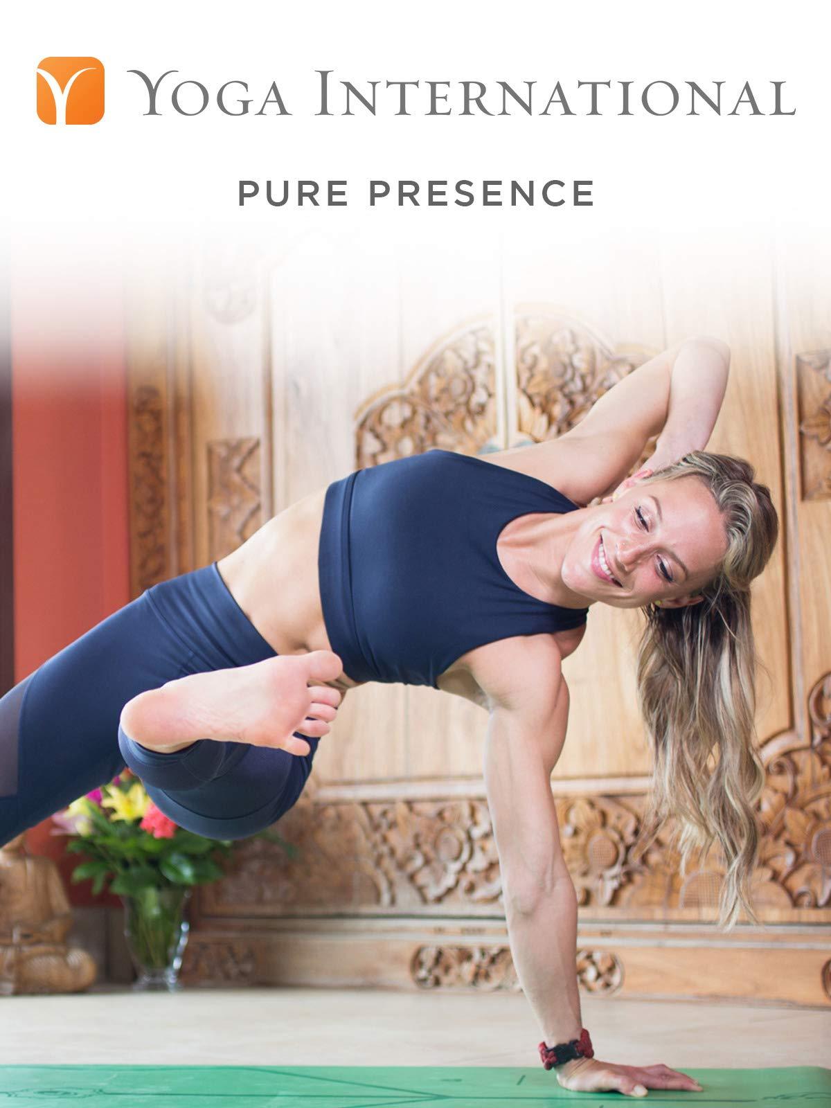 Pure Presence on Amazon Prime Instant Video UK
