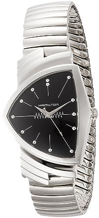 HAMILTON(ハミルトン) [ハミルトン] 腕時計 ベンチュラ クオーツ H24411232 メンズ 正規輸入品