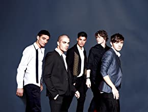 Image of The Wanted
