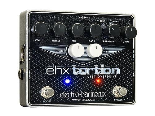 EHX Tortion