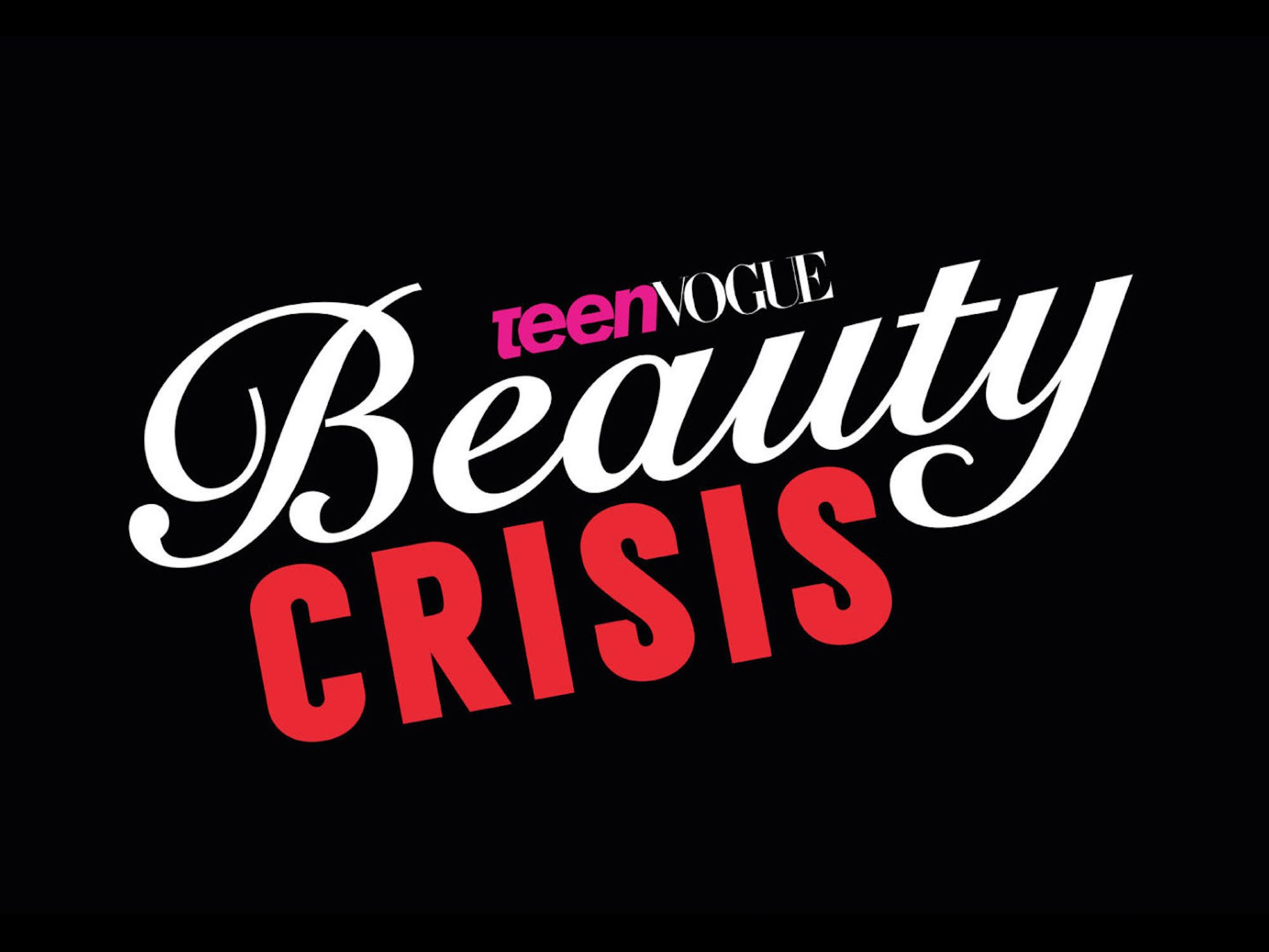 Clip: Beauty Crisis