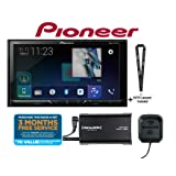 Pioneer AVH-600EX Multimedia DVD Receiver with 6.2