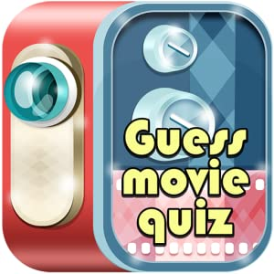 Guess Movie Quiz from Starnet Technology Ltd