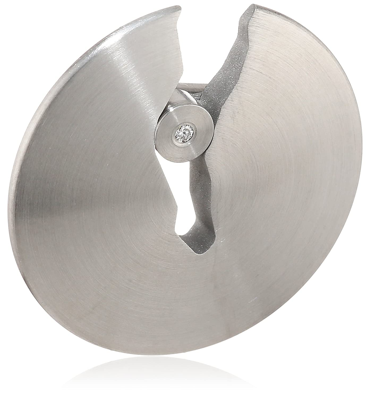 Xen Damen-Anhänger Edelstahl Diamant weiß 031299G0 günstig online kaufen