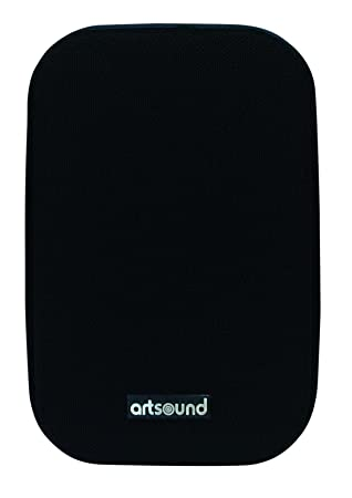 Artsound AS40 B Haut-parleurs multimédia 2 voies 160W Noir