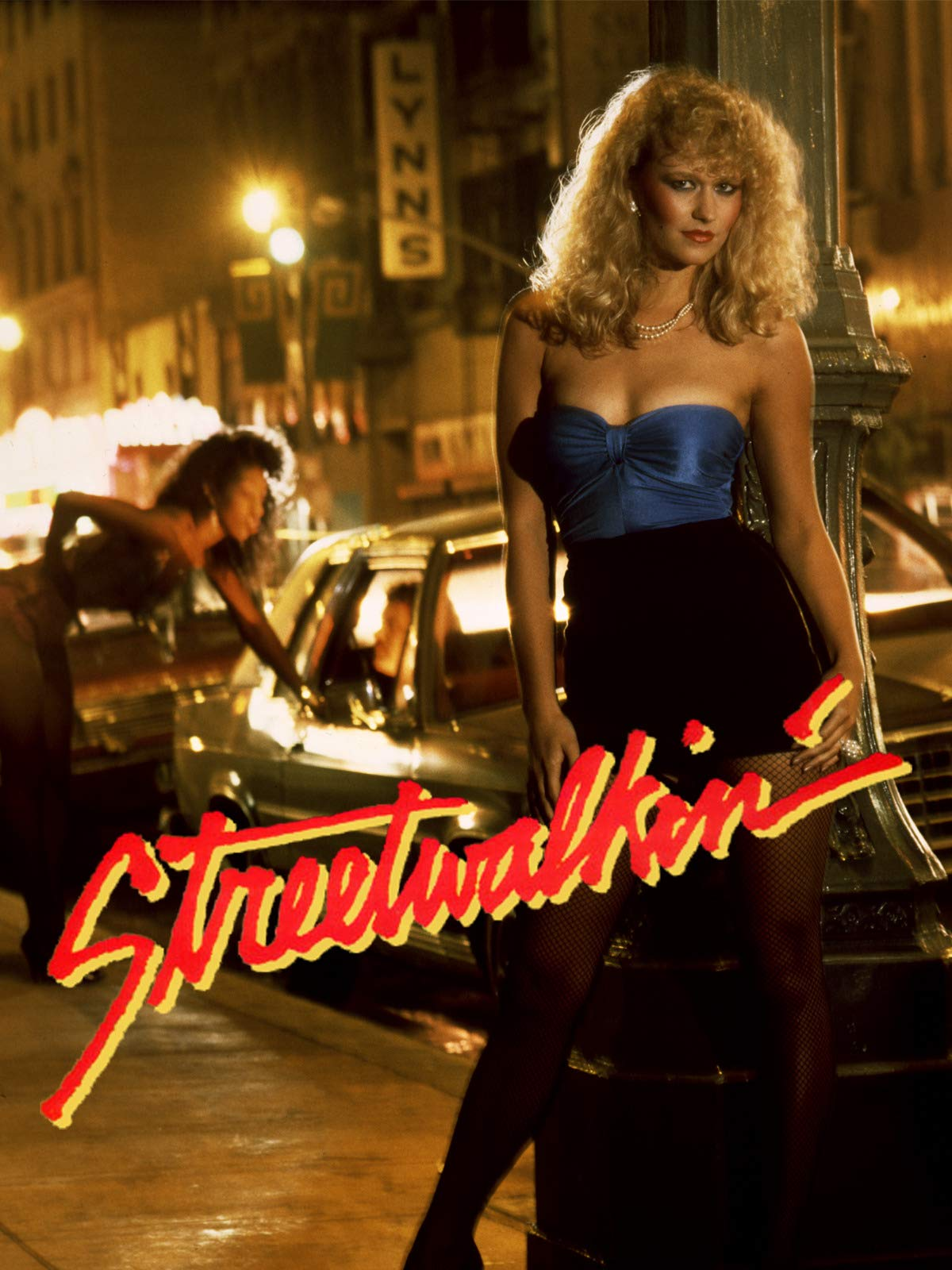 Streetwalkin' on Amazon Prime Instant Video UK