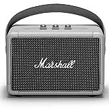 Marshall Kilburn II Portable Bluetooth Speaker (Color: Grey)