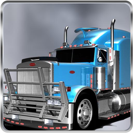 truck-fracht-hugel-fahrt