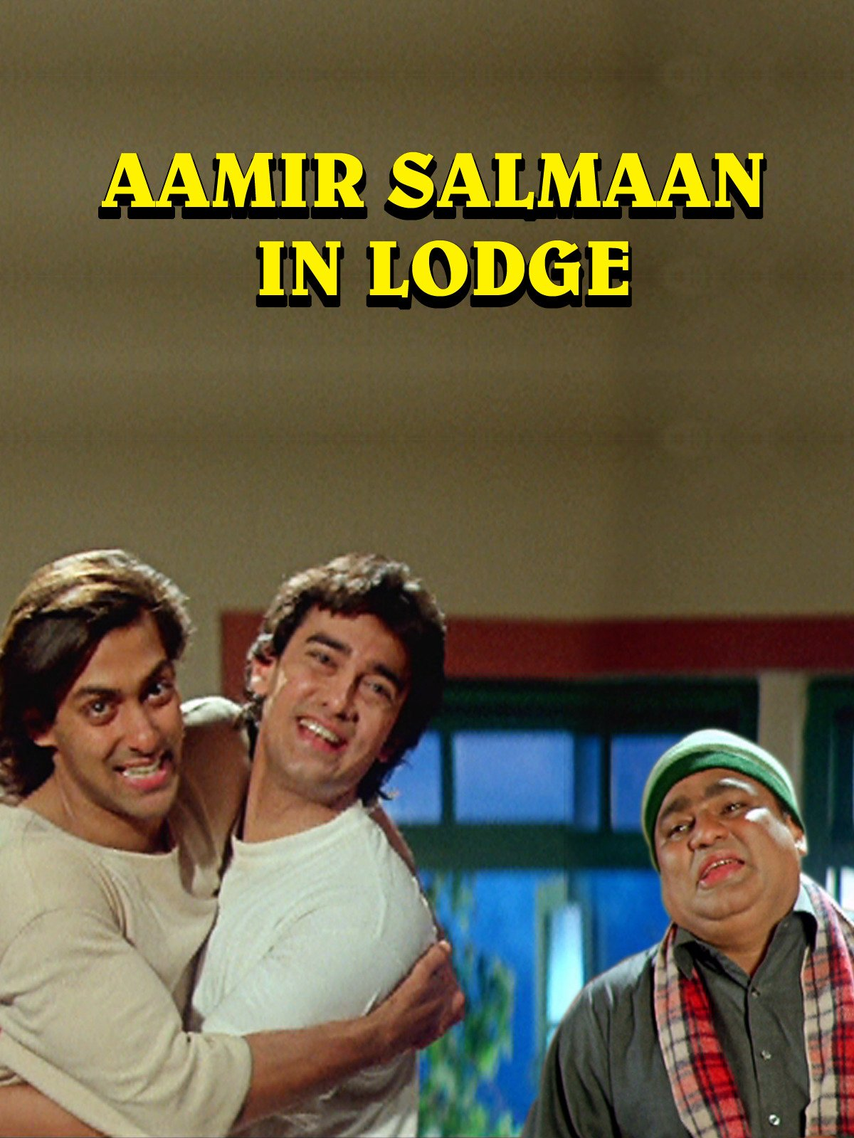 Clip: Aamir Salmaan in Lodge