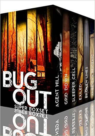Bug Out Super Boxset- Six Heart Pounding Thrillers