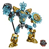 LEGO Bionicle Ekimu The Mask Maker (71312) (Color: Mt50)