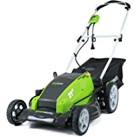 GreenWorks 25112 13 Amp 21