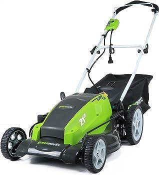 GreenWorks 25112 21