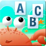 Learning the Alphabet is Fun