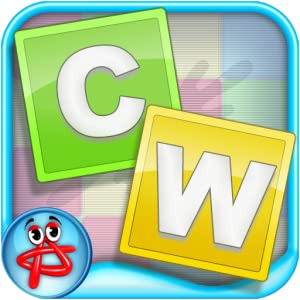 Words and Riddles: Crossword Puzzle by Absolutist Ltd