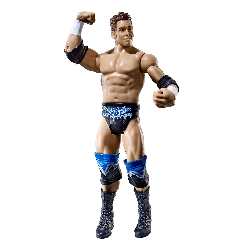 WWE Superstars Series 17 (2011) 71ZjaDtfG9L._AA1500_