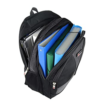 City Notebook Rucksack