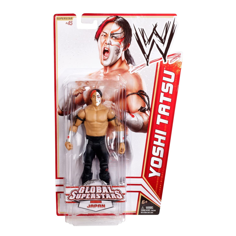 WWE Superstars Series 20 (2012) 71ZjthNcm9L._AA1500_
