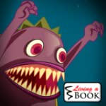 The Monster and the Cat - Living a Book