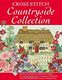 img - for Cross Stitch Countryside Collection: 30 Timeless Designs book / textbook / text book