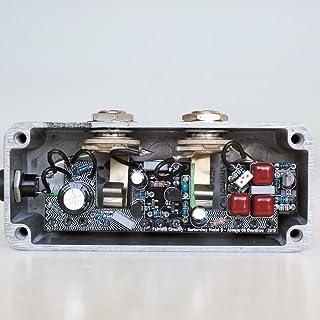 Fairfield Circuitry Modele B プリアンプ的な使い方に適したアンプライクドライブ フェアフィールドサーキタリー モデーレビー 国内正規品