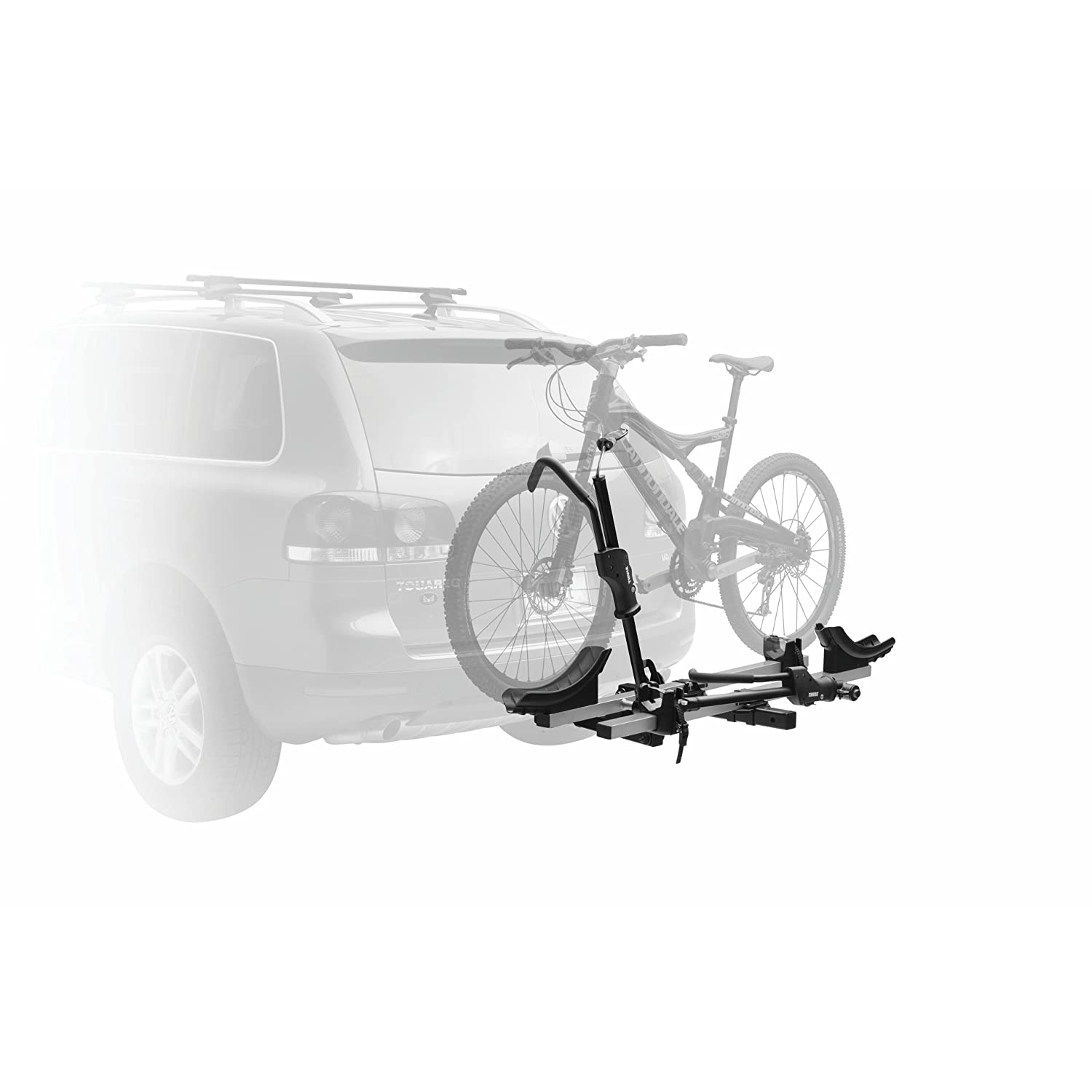 Fs Brand New Thule T2 Bike Rack 2 Hitch Toyota 120 Platforms Forum 1986 Chevrolet Dual Tank Wiring Of Vehicle Access Reinforced Tray Provides Maximum Strength And Rust Free Protection Adjustable Wheel Strap Quickly Secures Backwheel To