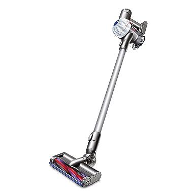 Dyson V6 Origin Cordless Vacuum (White)
