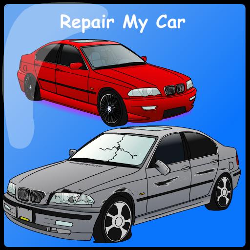 reparieren-einer-auto