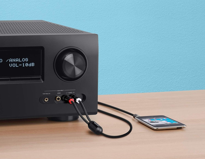 Belkin AV20605tt07-P Stereo Cable