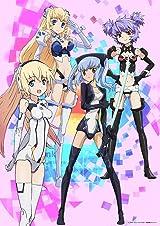 未放送話も収録のアニメ「武装神姫」BD-BOXが3月リリース