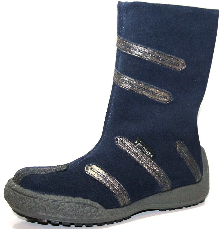 Jela Tex 81.280.33 Kinder Winter Schuhe Mädchen Stiefel Atlantic online bestellen