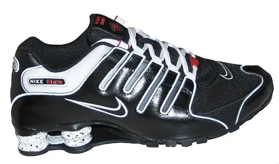 Nike Shox Homme Nz