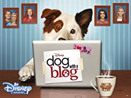 Dog With A Blog Season 1