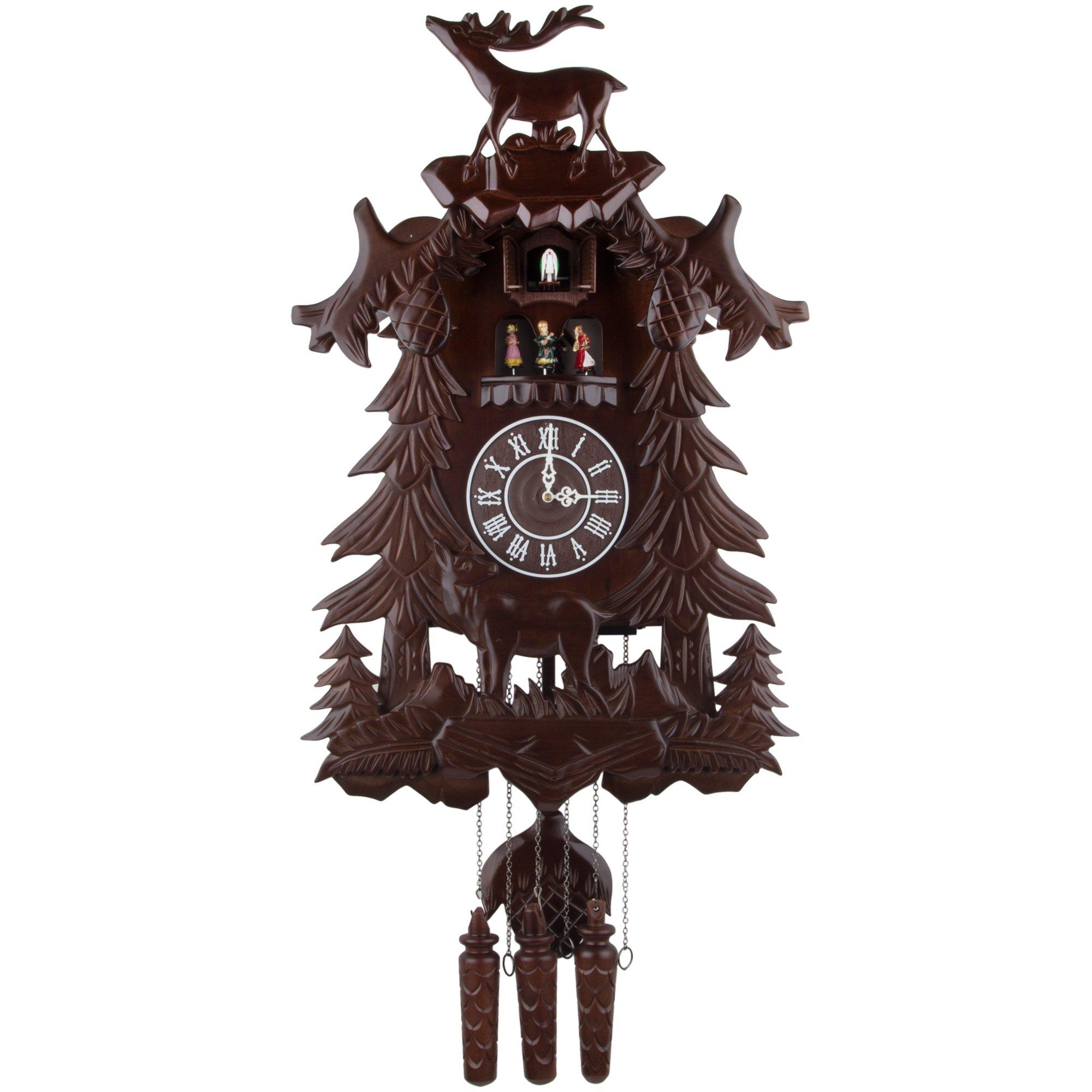 Cuckoo clock 1