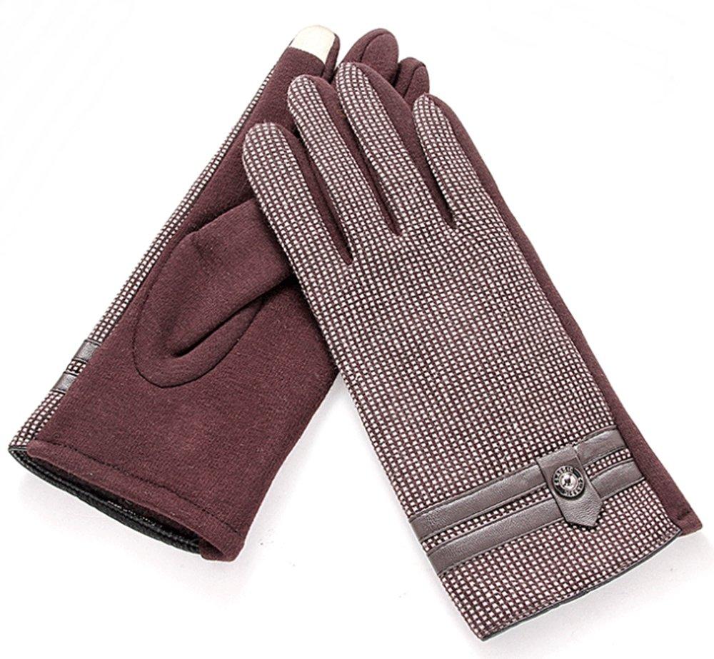 ピンドット 手袋 タッチパネル スマホ対応