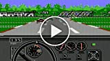 Nascar Challenge for NES Review