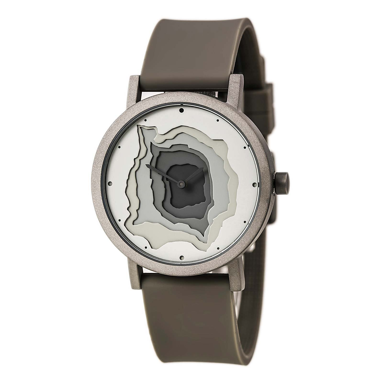 Terra Projects Watch