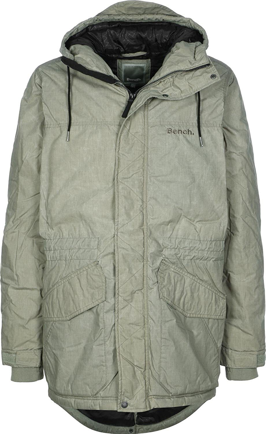 Bench Yearning Parka
